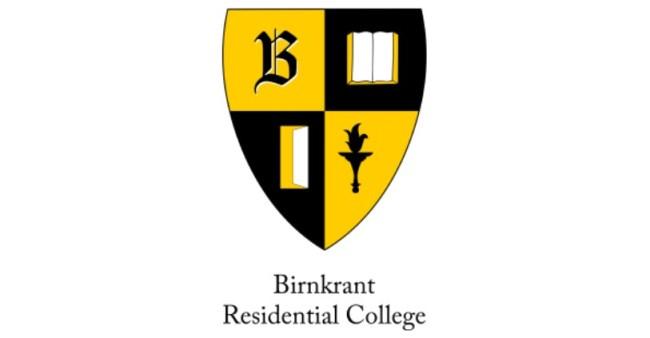 BSR Crest
