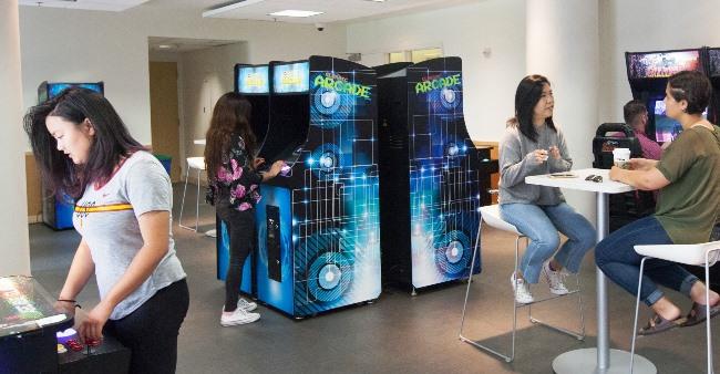 PRB Arcade 149x1