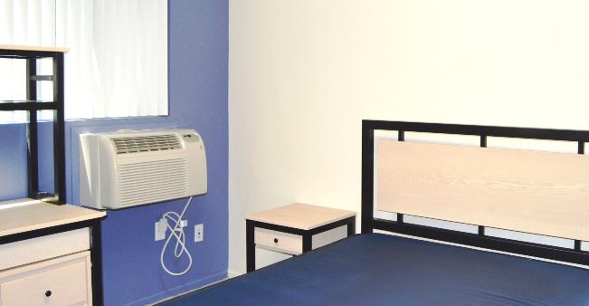TPA 1 bedroom 1 Person 06x1