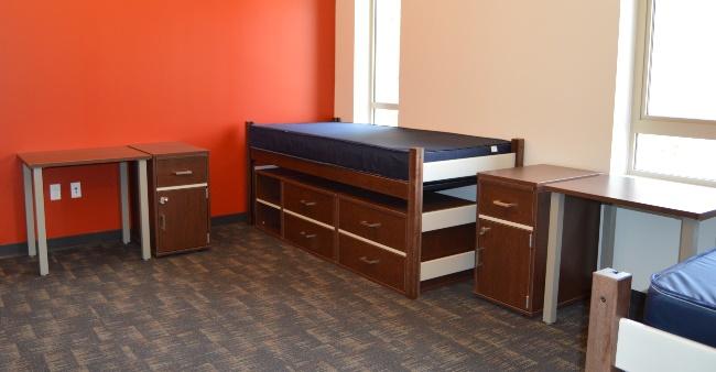 UVF 2 bedrooms 4 People 27x1
