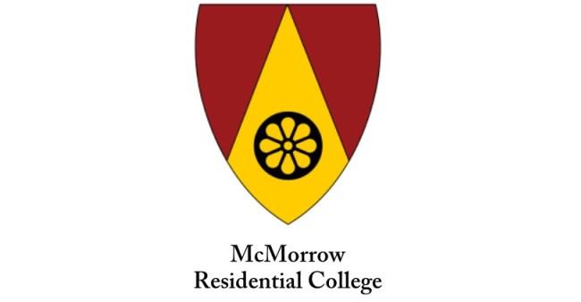 McMorrow Crest