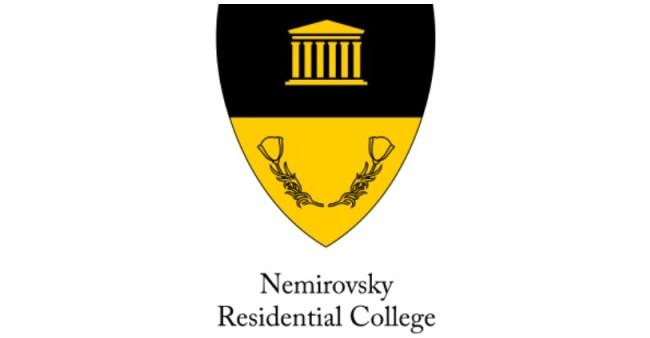 Nemirovsky Crest